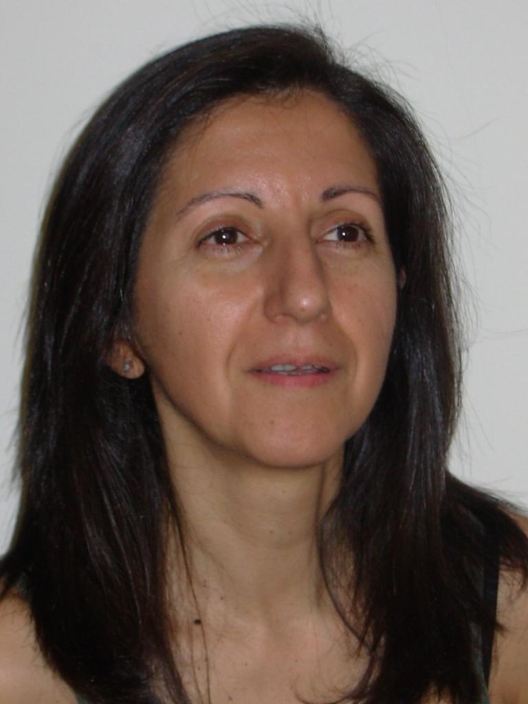 Maria José Santos