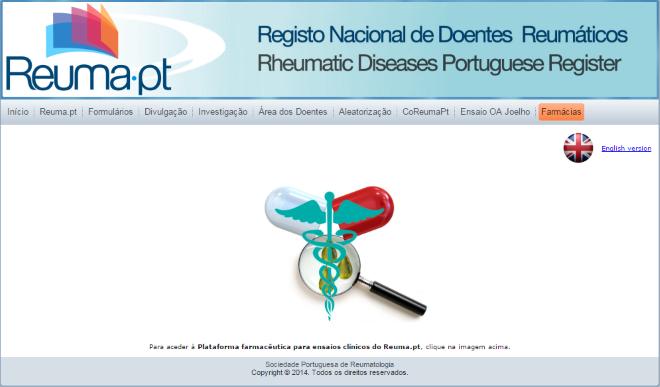 Reuma.pt - Farmácias