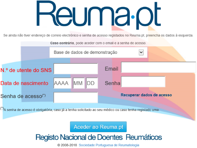 Apresentação Reuma.pt